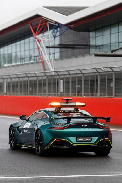 2021 Aston Martin Vantage F1 Safety Car 13
