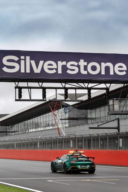 2021 Aston Martin Vantage F1 Safety Car 14