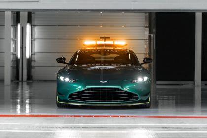 2021 Aston Martin Vantage F1 Safety Car 16