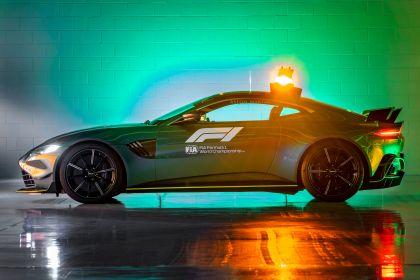 2021 Aston Martin Vantage F1 Safety Car 19