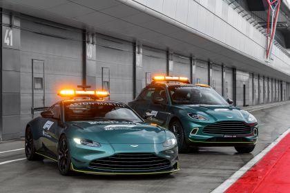 2021 Aston Martin Vantage F1 Safety Car 22