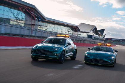 2021 Aston Martin Vantage F1 Safety Car 23