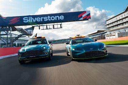 2021 Aston Martin Vantage F1 Safety Car 24