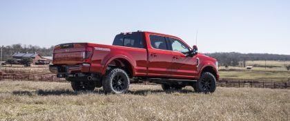 2022 Ford F-Series Super Duty Lariat Tremor 2