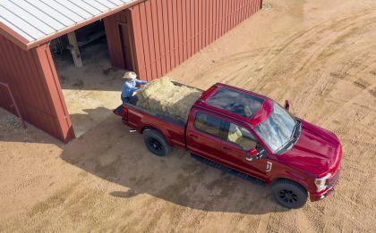 2022 Ford F-Series Super Duty Lariat Tremor 6