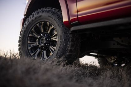 2022 Ford F-Series Super Duty Lariat Tremor 8