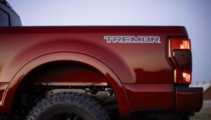 2022 Ford F-Series Super Duty Lariat Tremor 9