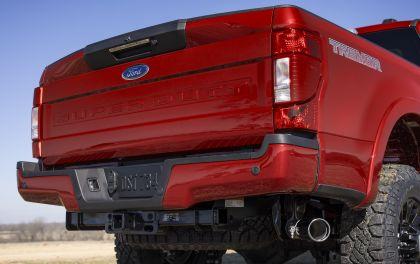 2022 Ford F-Series Super Duty Lariat Tremor 10