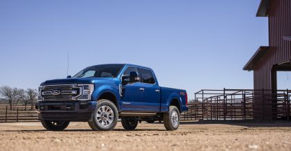 2022 Ford F-Series Super Duty Limited 2