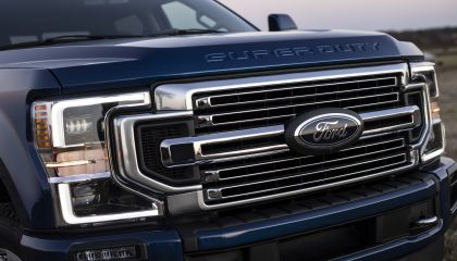 2022 Ford F-Series Super Duty Limited 6