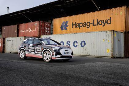 2022 Audi Q4 e-tron concept 2
