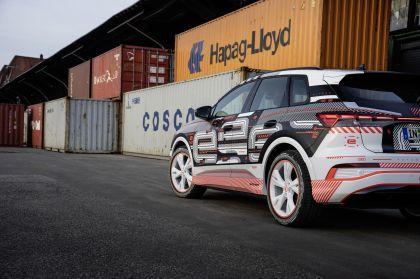 2022 Audi Q4 e-tron concept 4