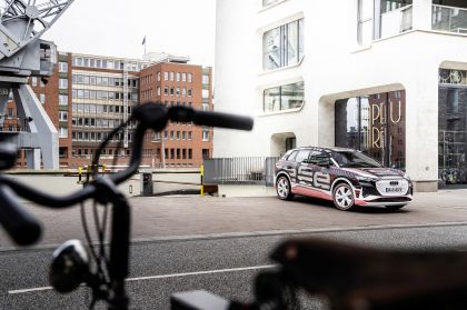 2022 Audi Q4 e-tron concept 7