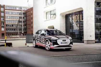 2022 Audi Q4 e-tron concept 8