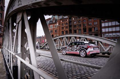 2022 Audi Q4 e-tron concept 10