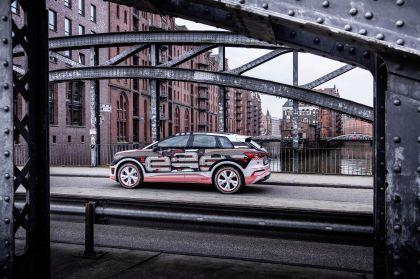 2022 Audi Q4 e-tron concept 11