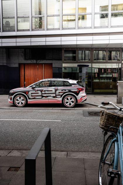 2022 Audi Q4 e-tron concept 14