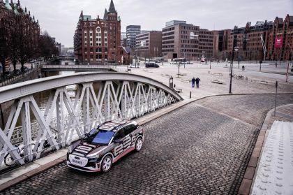 2022 Audi Q4 e-tron concept 16