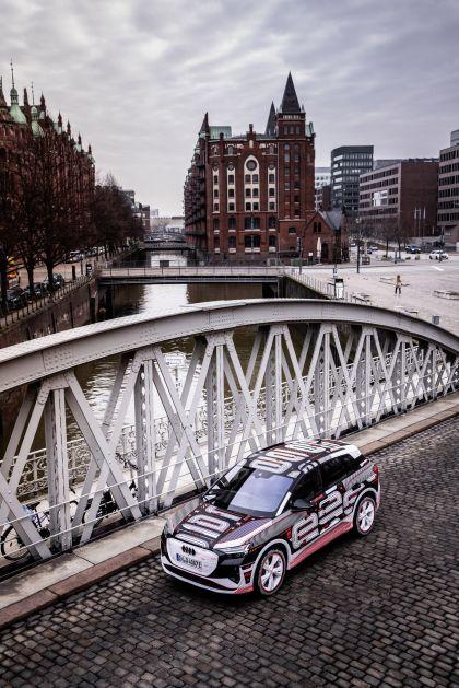2022 Audi Q4 e-tron concept 17
