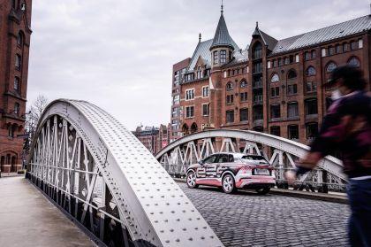 2022 Audi Q4 e-tron concept 19