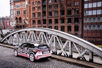 2022 Audi Q4 e-tron concept 20
