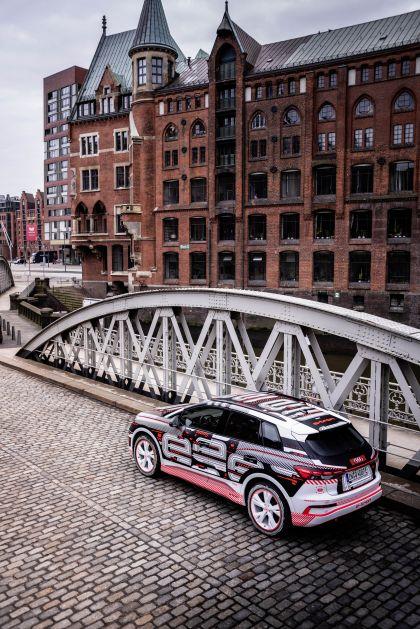 2022 Audi Q4 e-tron concept 21