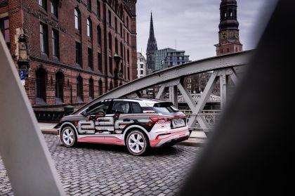 2022 Audi Q4 e-tron concept 22
