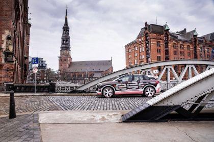 2022 Audi Q4 e-tron concept 24