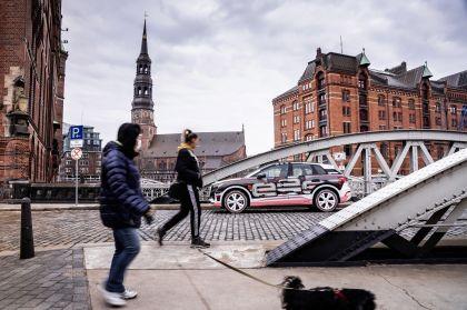 2022 Audi Q4 e-tron concept 25