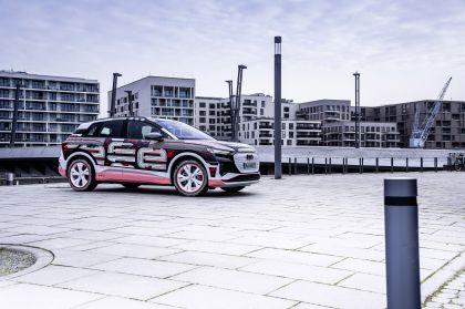 2022 Audi Q4 e-tron concept 26
