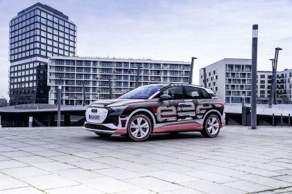 2022 Audi Q4 e-tron concept 28