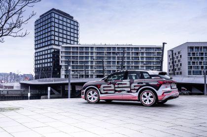 2022 Audi Q4 e-tron concept 30