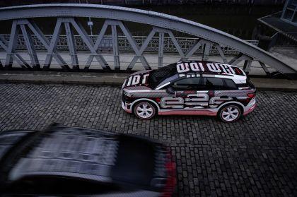 2022 Audi Q4 e-tron concept 33