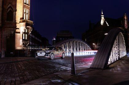 2022 Audi Q4 e-tron concept 35