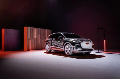 2022 Audi Q4 e-tron concept 41