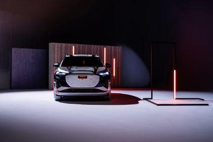 2022 Audi Q4 e-tron concept 42