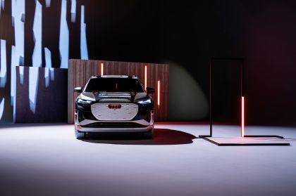 2022 Audi Q4 e-tron concept 43