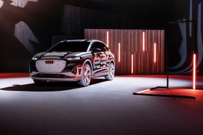 2022 Audi Q4 e-tron concept 45