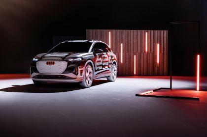 2022 Audi Q4 e-tron concept 46
