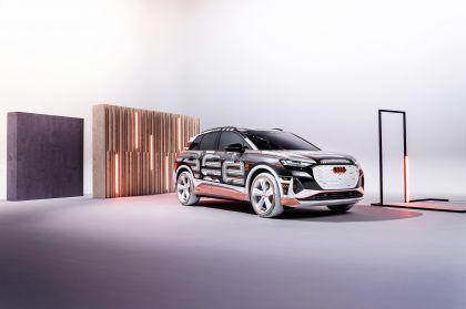 2022 Audi Q4 e-tron concept 47
