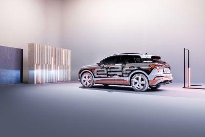 2022 Audi Q4 e-tron concept 48