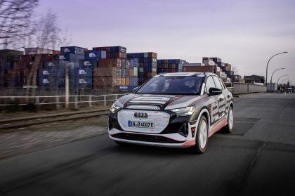 2022 Audi Q4 e-tron concept 49