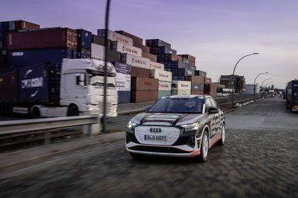 2022 Audi Q4 e-tron concept 50