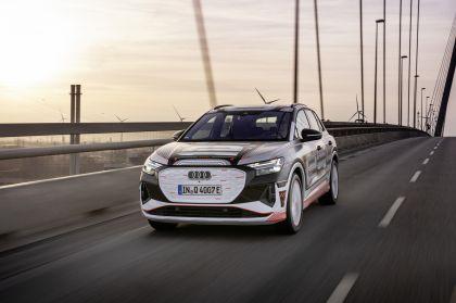 2022 Audi Q4 e-tron concept 52