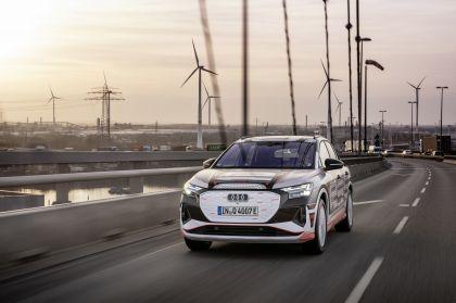 2022 Audi Q4 e-tron concept 53