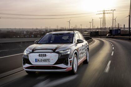 2022 Audi Q4 e-tron concept 54