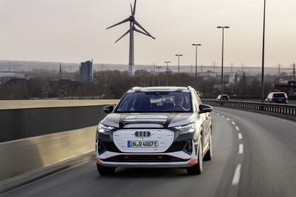 2022 Audi Q4 e-tron concept 55