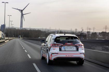 2022 Audi Q4 e-tron concept 56
