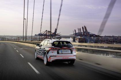 2022 Audi Q4 e-tron concept 58