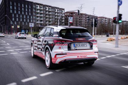 2022 Audi Q4 e-tron concept 63